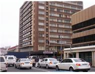 0.5 Bedroom Apartment / flat to rent in Durban Central