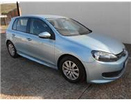 Volkswagen (VW) - Golf 6 1.6 TDi BlueMotion