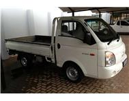 2013 hyundai h100 bakkie good condition road worthy