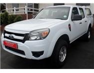 Ford - Ranger IV 2.5 TD Single Cab Hi-Trail XL