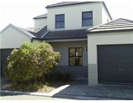 3 Bed duplex house in sec complex - Royal Windsor Milnerton