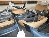 BUMPERS BONNETS FENDERS CAR DOORS SEATS & LIGHTS FOR SALE