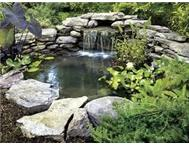 Fish Ponds Design Installation and Maintenance