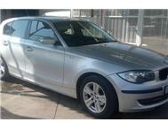 BMW 1 Series 116i Pretoria