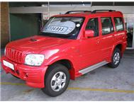 2010 Mahindra Scorpio 2.6 in immacualte condition