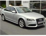 2011 Audi A4 2.0 TDI Ambition Efficiency