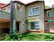 R 2 500 000 | Townhouse for sale in Bedford Park Bedfordview Gauteng
