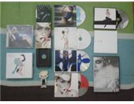 Massive Kylie Minogue Collection for sale - NEVER USED