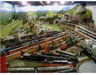 Model Railway Wanted Central