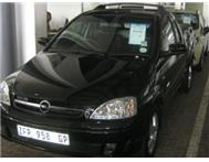 2010 Opel Corsa Utility 1.8 Sport P/U S/C in Cars for Sale Gauteng Pretoria - South Africa