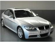 2007 BMW 3 SERIES Sport Pack