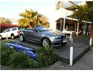 2011 BMW 1 SERIES 135i Cabriolet