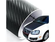 Carbon fibre car wraps