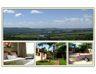 Eagles Nest Chalets Self-Catering Apartment in Holiday Accommodation Mpumalanga Hazyview - South Africa