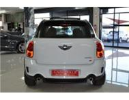 Mini Countryman S Chilli Pack