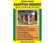 WENDY HOUSE FOR SALE.