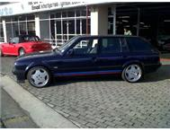 Bmw 318is S/w Limited Edition - Collectors Item