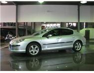 2006 PEUGEOT 407 2.2 Sport Sedan - Absolutely Perfect Best Value