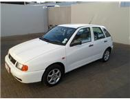 1999 VOLKSWAGEN POLO PLAYA 1.4
