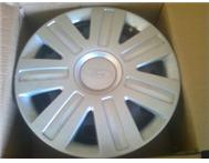 4X BRAND NEW 14 FORD FIGO HUBCAPS AVAILABLE