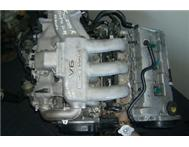 Ford Motors And Gearboxes and Cylinderheads For Sale