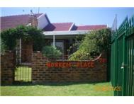 2 Bedroom simplex in Norkem Park - Norkem Place