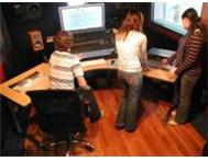 recording audio and video studio Gauteng