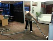Komali Carpet Cleaning Service