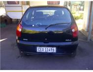 Very reliable and neat Fiat Palio 1.2