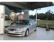 Reference Number:287-2036409. SAAB 9.3 Sedan Arc T (2036409) at CMH Umhlanga Fiat