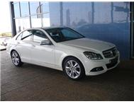 2012 MERCEDES-BENZ C200 BE CLASSIC A/T