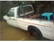 1993 isuzu with kb2.2 diesel engine complete or spares r8999 neg