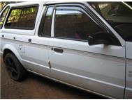 Mazda Rustler 1600 i for sale Pretoria East
