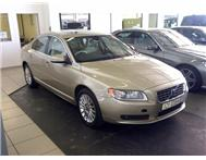 Volvo - S80 3.2 Geartronic Executive