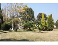 Vacant land / plot for sale in Vanderbijlpark