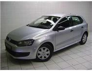 2012 VOLKSWAGEN POLO Polo Playa 1.4 Hatch