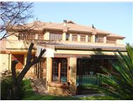 4 Bedroom House to rent in Raslouw