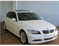 2007 BMW 3 SERIES 323i Steptronic (E90)