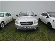 Dodge - Caliber 2.0L SXT (Interior F/Lift)