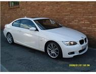 2009 BMW 320I Coupe Sport (E92)