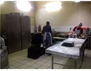 SUPERMARKET BAKERY TAKE AWAY FOR SALE SASOLBURG