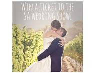 FREE tickets to the SA Wedding Show in June!