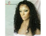 Hair Extensions - Lace Front Wigs Pretoria