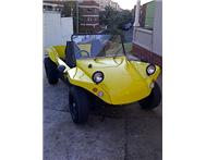 BEACH BUGGY -URGENT SALE Must go...