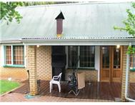 2 Bedroom Simplex in Garsfontein