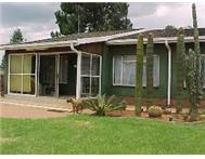 Property for sale in Rensburg