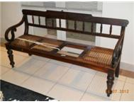 Antique Furniture Restoration.