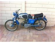 HONDA C1100 FOR SALE