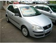 VW POLO 1.6 HATCH TRENDLINE!