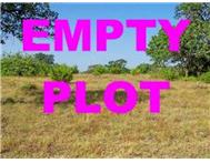 Vacant land / plot for sale in Polokwane